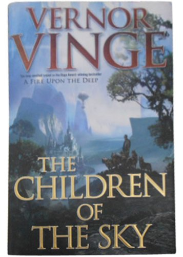The Children of the Sky: Vinge, Vernor