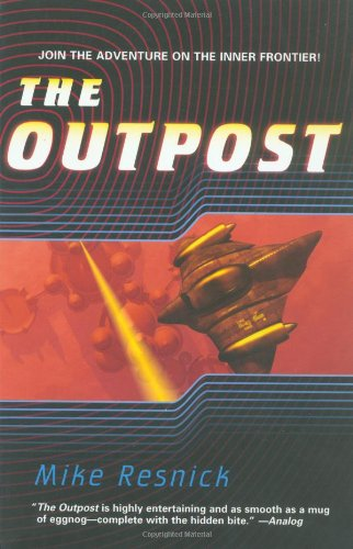 9780312875770: The Outpost