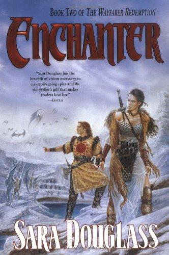 9780312875824: Enchanter (The Wayfarer Redemption Trilogy, Bk 2)