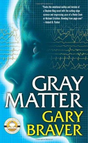 9780312876135: Gray Matter