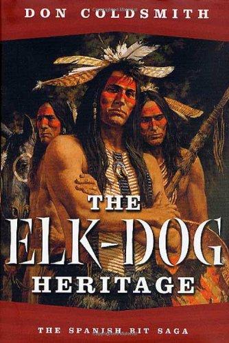 9780312876180: The Elk-Dog Heritage