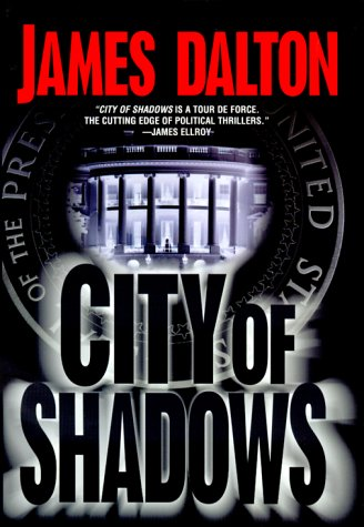 9780312876432: City of Shadows