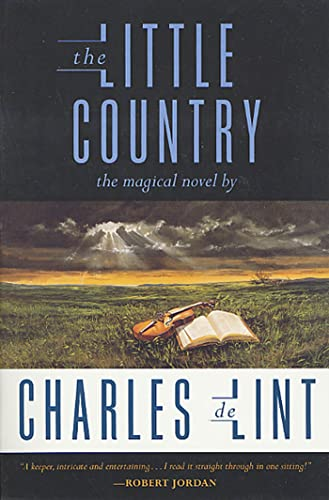 9780312876494: The Little Country
