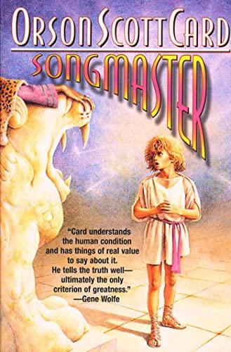 9780312876623: Songmaster