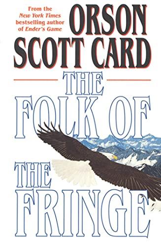9780312876630: The Folk of the Fringe