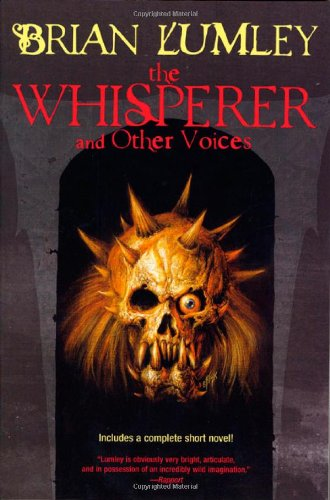 9780312876951: The Whisperer and Other Voices: Short Stories and a Novella