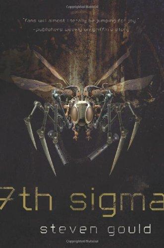 9780312877156: 7th Sigma