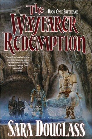 9780312877170: The Wayfarer Redemption: Book One