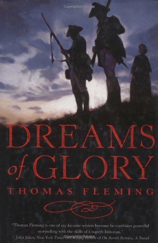9780312877439: Dreams of Glory