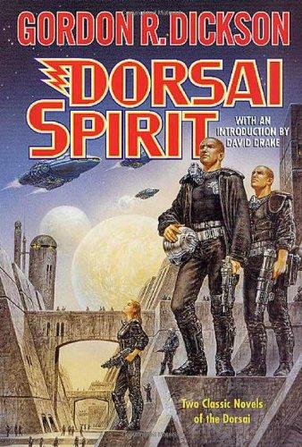 9780312877644: Dorsai Spirit