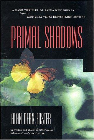Primal Shadows: **Signed**: Foster, Alan Dean