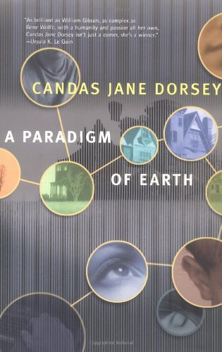 9780312877972: A Paradigm of Earth