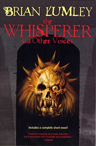9780312878023: The Whisperer and Other Voices