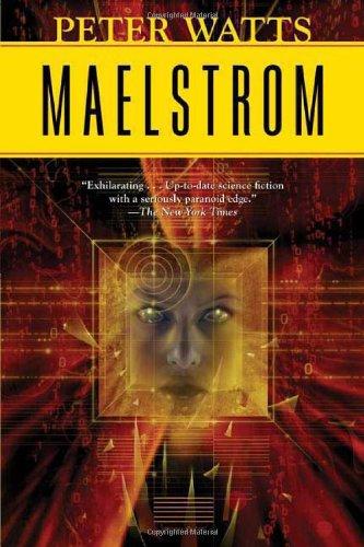 9780312878061: Maelstrom (Rifters Trilogy)