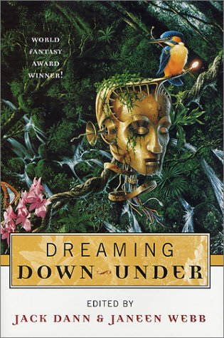 9780312878115: Dreaming Down-Under