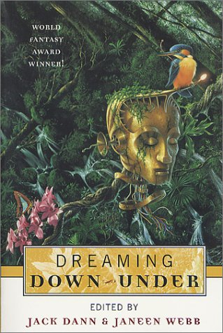 9780312878122: Dreaming Down-Under
