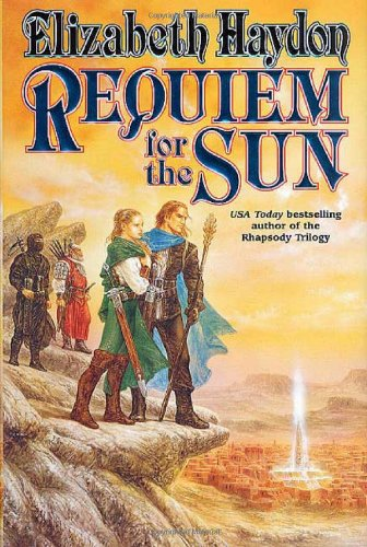 Requiem for the Sun (The Symphony of: Haydon, Elizabeth