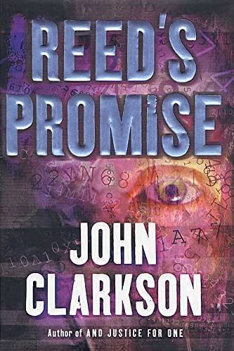 Reed's Promise SIGNED BY AUTHOR: Clarkson, John