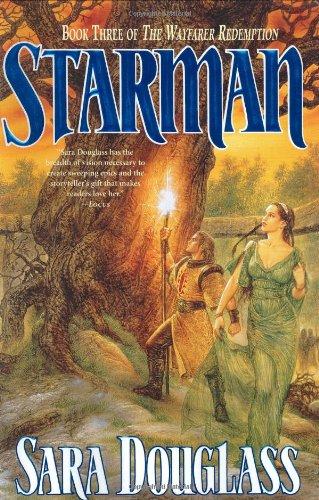 9780312878887: Starman (The Wayfarer Redemption, Book 3)