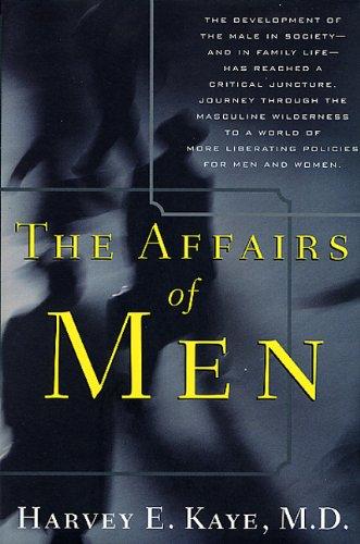 9780312878979: The Affairs of Men