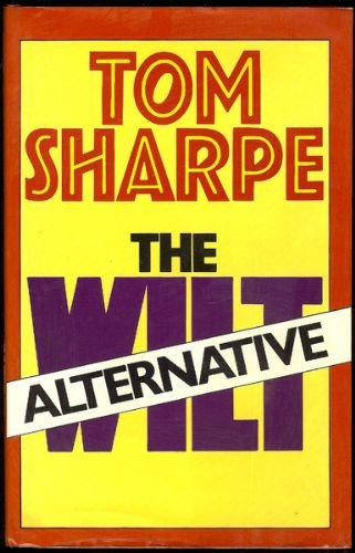 9780312882129: The Wilt Alternative