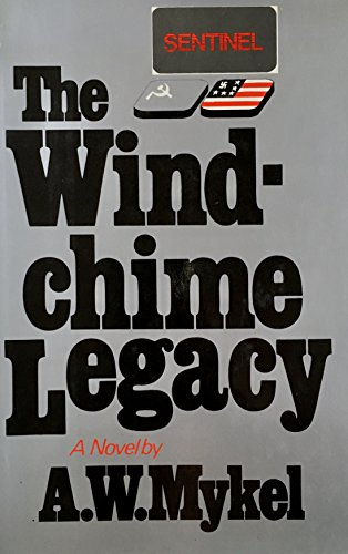 9780312882198: The Windchime Legacy
