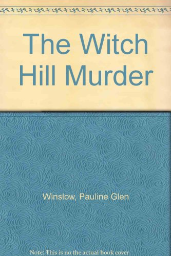 9780312884284: The Witch Hill Murder