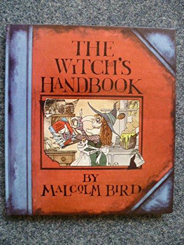9780312884581: Witch's Handbook