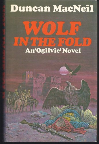 9780312886370: Title: Wolf in the Fold