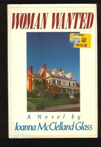 9780312886448: Woman Wanted