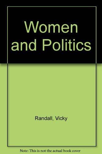 9780312887285: Women and Politics