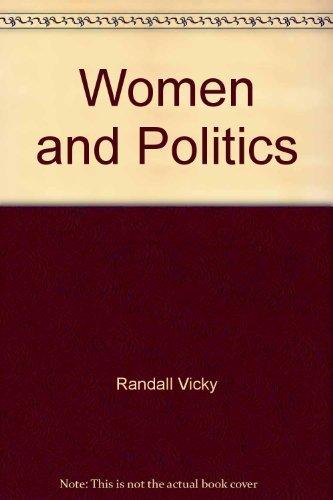 9780312887292: Women and politics