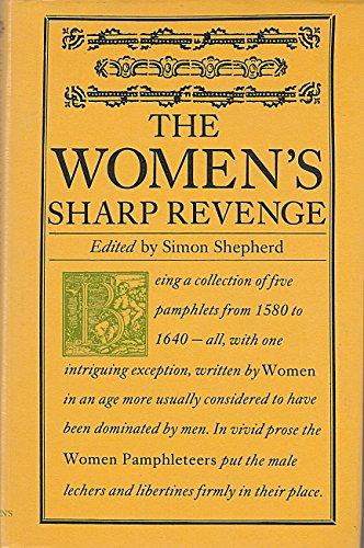 9780312887964: The Women's Sharp Revenge: Five Women's Pamphlets from the Renaissance