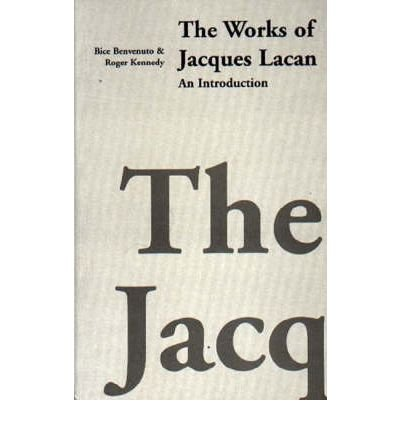 9780312889562: The Works of Jacques Lacan