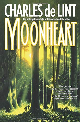 9780312890049: Moonheart (Newford)
