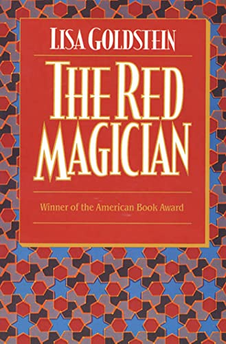 9780312890070: The Red Magician