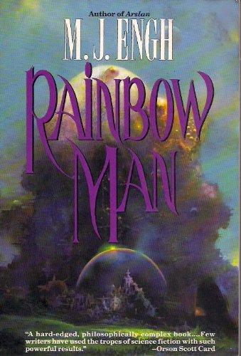 Rainbow Man: Engh, M. J.