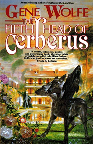 9780312890209: The Fifth Head of Cerberus: Three Novellas