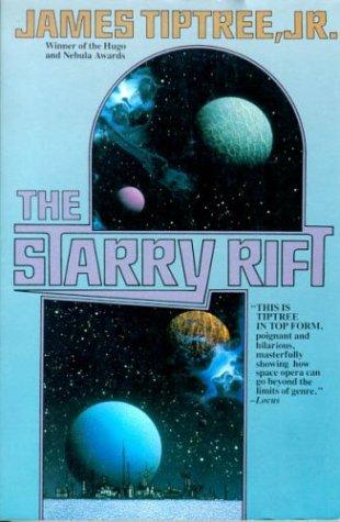 9780312890216: The Starry Rift