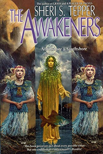 9780312890223: The Awakeners: Northshore & Southshore
