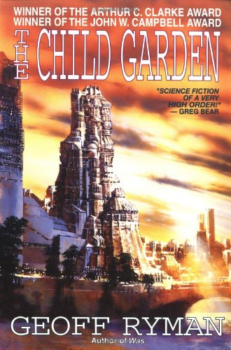 9780312890230: The Child Garden: A Low Comedy
