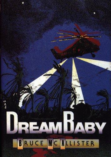 Dream Baby: McAllister, Bruce