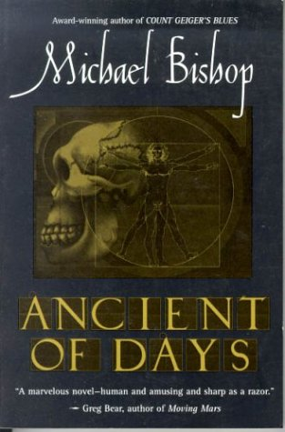 9780312890278: Ancient of Days