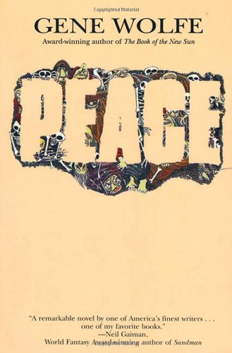 9780312890339: Peace