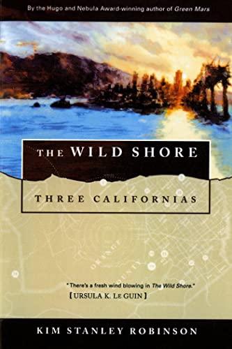 9780312890360: The Wild Shore
