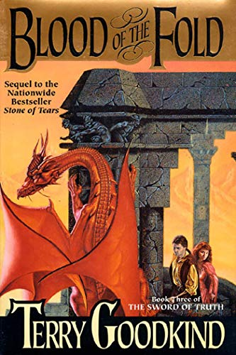 Blood of the Fold: Goodkind, Terry