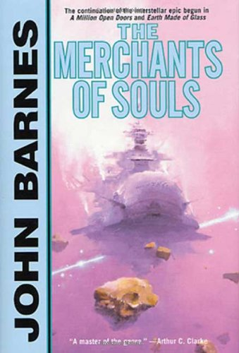 9780312890766: The Merchants of Souls (Giraut)