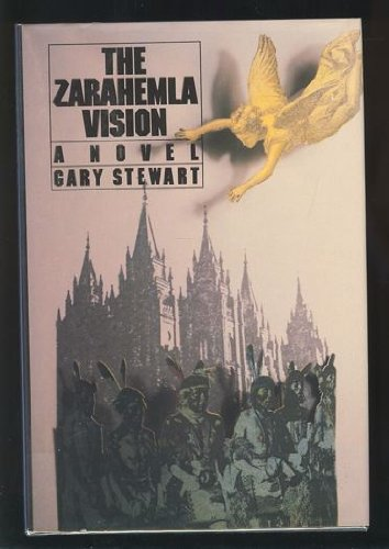 The Zarahemla Vision (0312898517) by Stewart, Gary