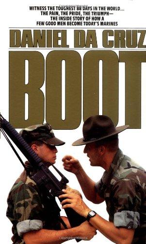 9780312900601: Boot