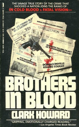 Brothers in Blood: Clark Howard
